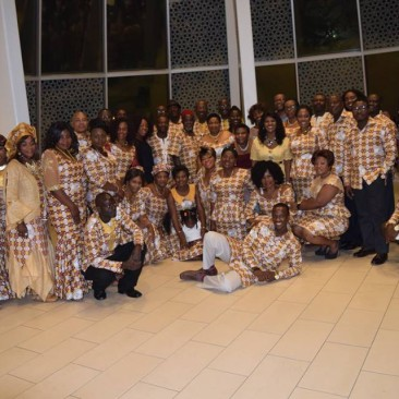 21st Annual Homowo – Asafotufiam Nmaayem Celebration 2016